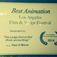 Best Animation - LEOP