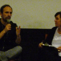 E&C ASIFA-Hollywood Screening - Post Q&A