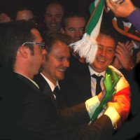 Irish Film Board Oscar® After Party (2010)