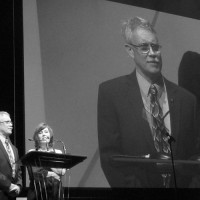 Introducing the Winsor McCay Lifetime Achievement Award - The Annies (2012)