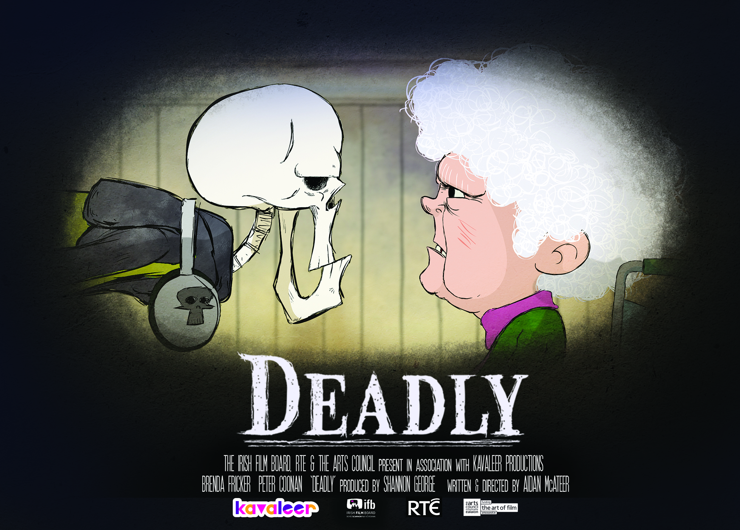 DEADLY_poster